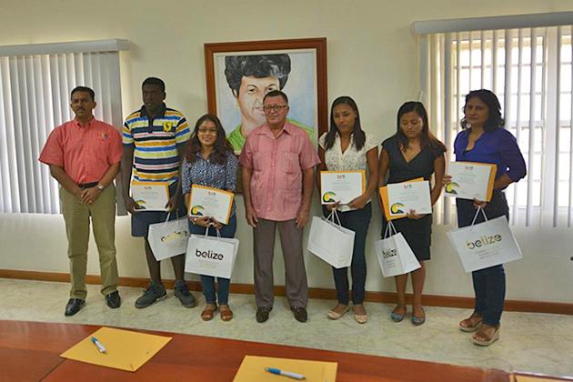 Belize Awards Scholarships in Tourism Field of Studies