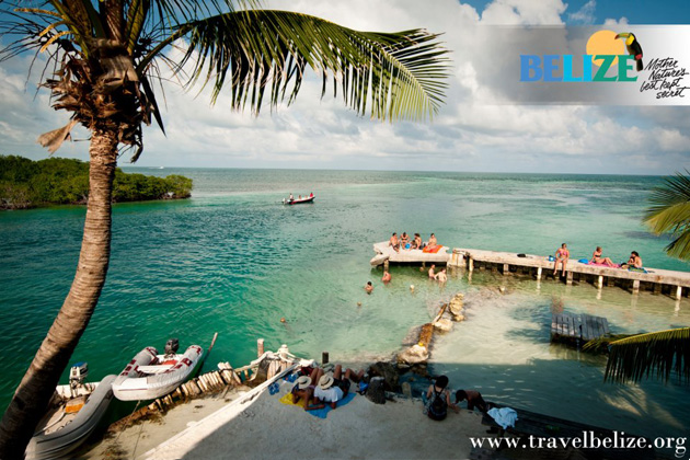 Belize Tourism Board Travel Visas South America