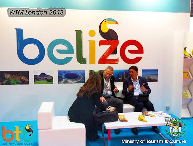 Belize: Turning Plastic into T-Shirts, World Travel Market