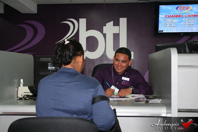 BTL Office Inauguration