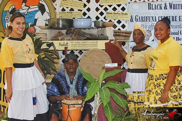 Garifuna Settlement Day Preparation and its History