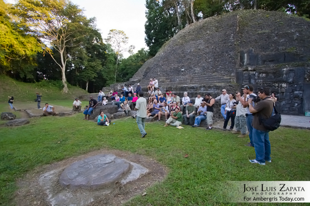 Belize Heightens Security at Caracol Archaeological Site after Shooting Incident