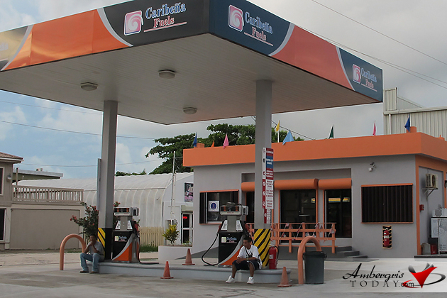 Caribeña Fuels Robbed at Gunpoint