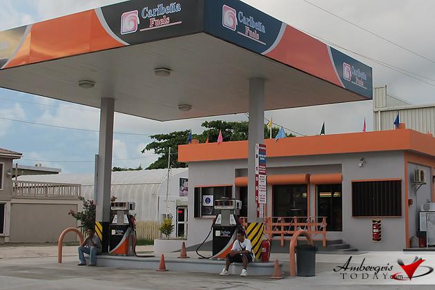 Decrease on Fuel Price