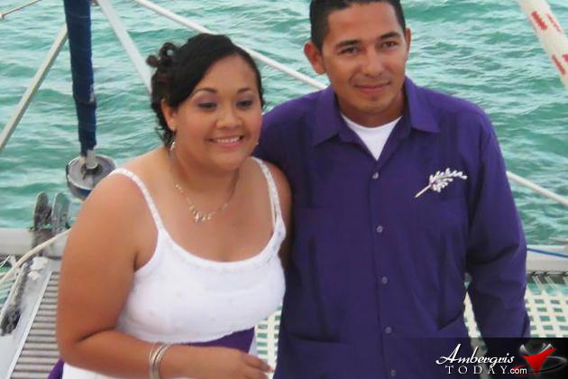 Carmelita & Mauricio Aquino Wedding