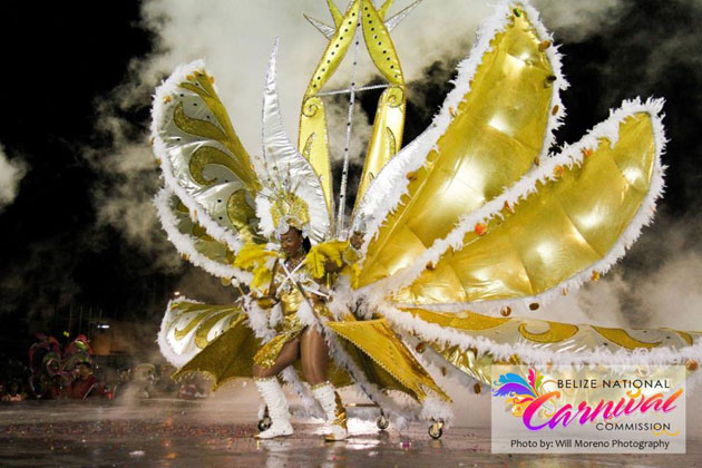 Carnival Competition Extravaganza