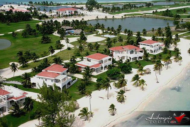 Mexican Luxury Hotel Development Group Purchases Caye Chapel