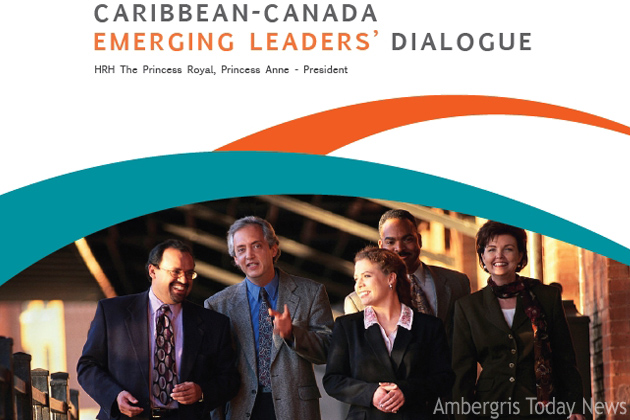Caribbean-Canada Emerging Leaders' Dialogue (CCELD)