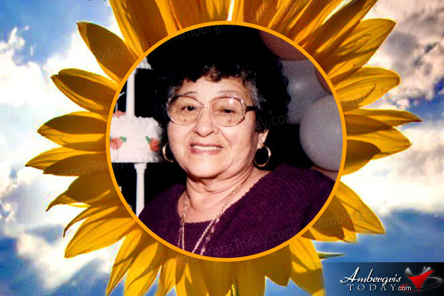 San Pedro Bids Farewell to Mrs. Celia Fe Trejo