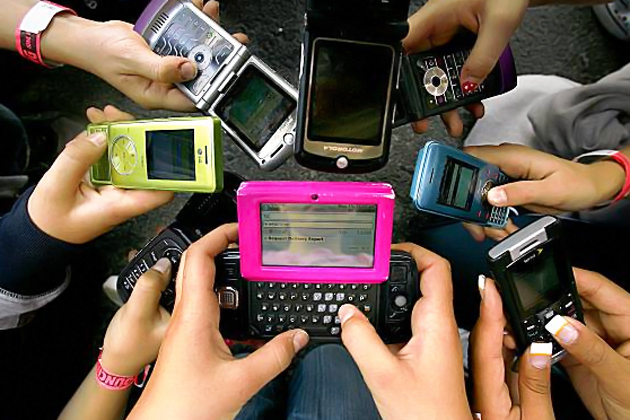 Unregistered Cell Phones to Be Shut Down this Friday