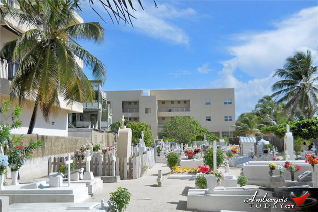 Permssion Needed for Private Property Burials, Ministry Says