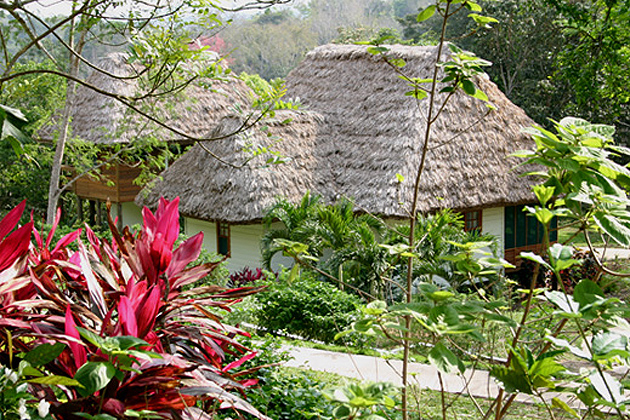 Chaa Creek recognized as a top Eco-lodge