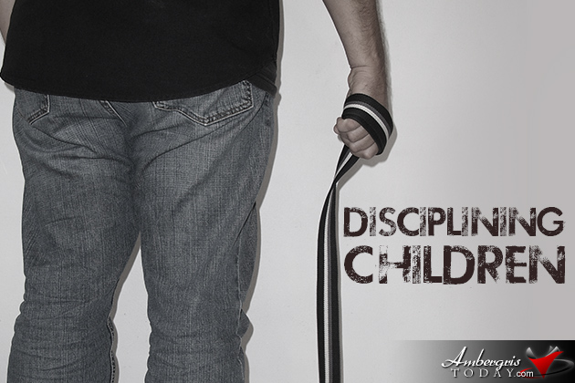 Disciplining Children