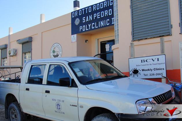 Chopping Incident in San Pedrito Area