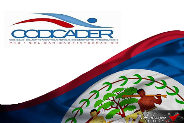 Belize Set to Host CODICADER Games 2016