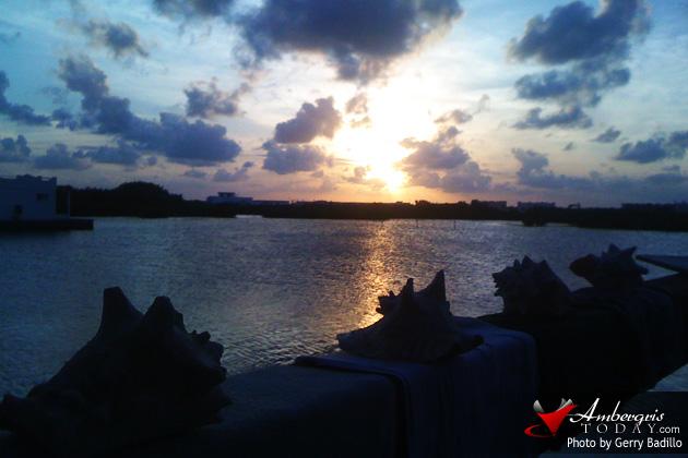 Reef Village Resort, San Pedro, Ambergris Caye, Belize