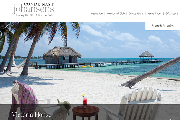 Belize Properties Receive Awards of Excellence, Victoria House, The Phoenix