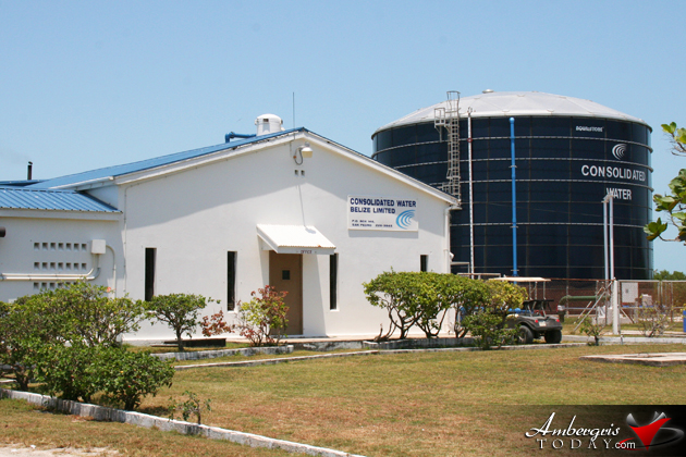 San Pedro Asked to Conserve Water - Alerted on Possible Shortage!