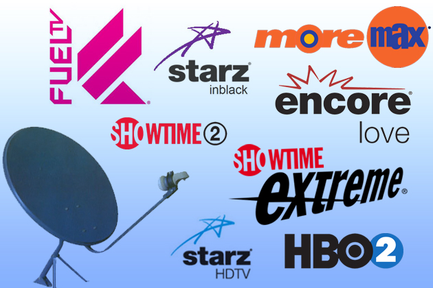 Coral Cable Vision adds nine digital channels
