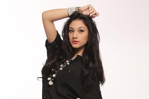 Costa Maya Festival Announces Miss El Salvador Contestant - Fatima Mangandi