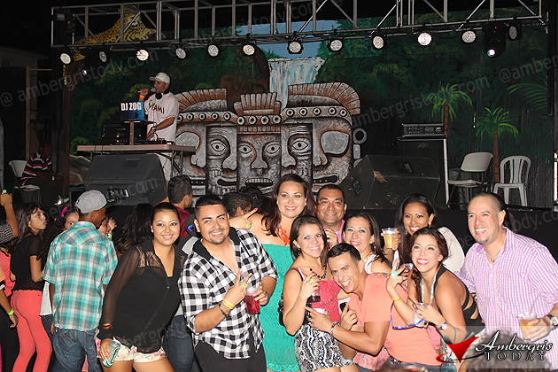 Costa Maya Festival 2013 on Instagram