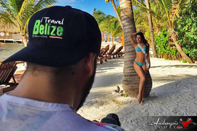 Video Pick: Behind the Scenes Costa Maya Pageant Swimsuit Photo Shoot 2015
