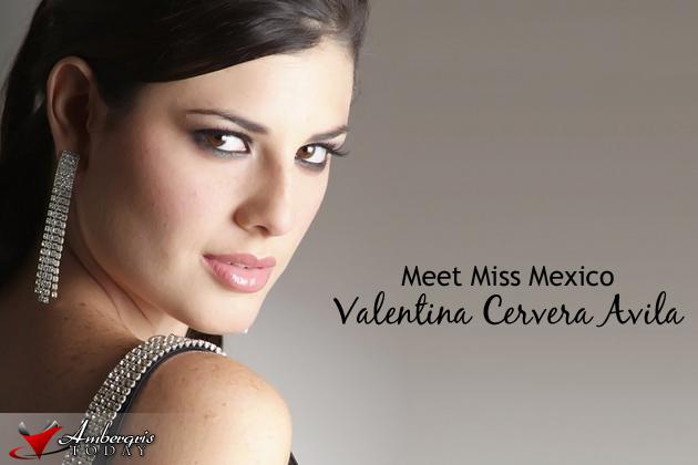 Valentina Cervera Avila