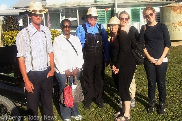 """Culinary Bloggers Spent a Week """"Tasting"""" Belize"""