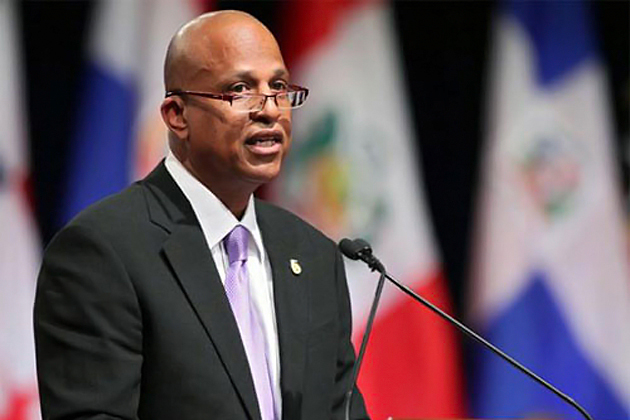 Belize's New Government Sworn In Today
