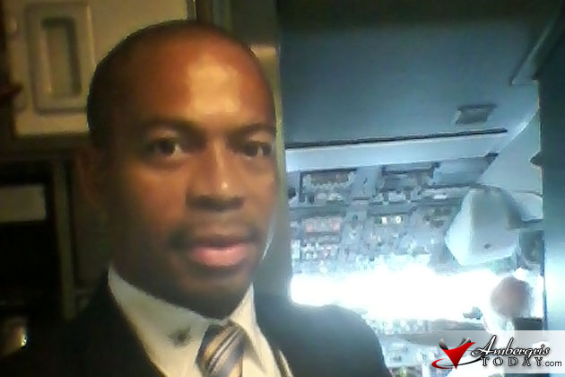 Deion Spain Employee of the Month May 2012 Southwest Airlines