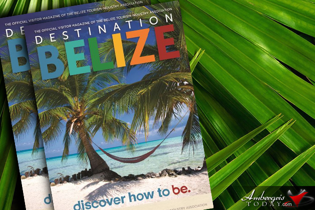 BTIA Launches Destination Belize 2014