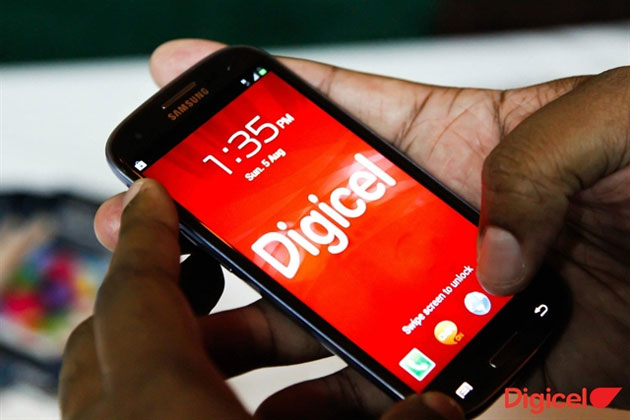 Digicel Lowers Text Rates as System Experiences Significant Issues
