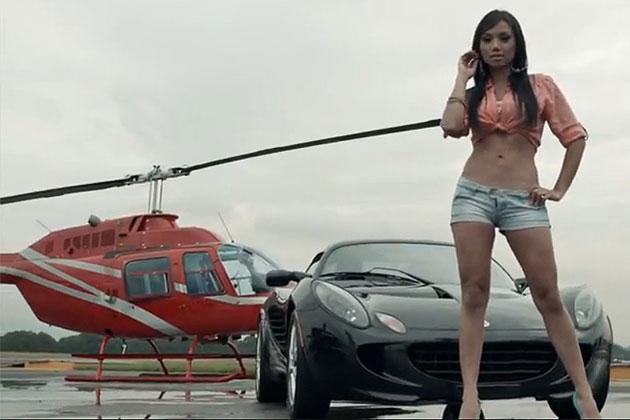 Video Pick: Miss Costa Maya 2010 in Music Video