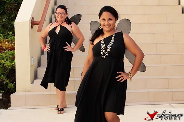 Dorian's Angels Model for B.Bonnie Designs