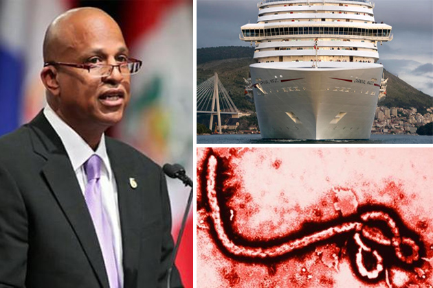Was Belize in the Right to Deny Ebola Health Worker Entry into Country?