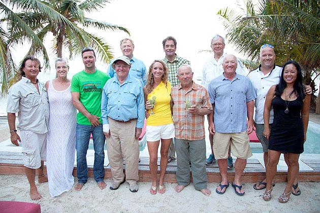 El Pescador Lodge Hosts the Filming of
