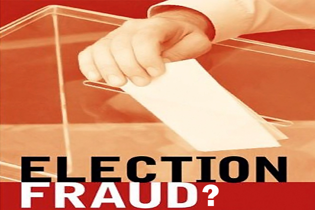 PUP, VIP and Independent Candidates suspect fraud in Elections