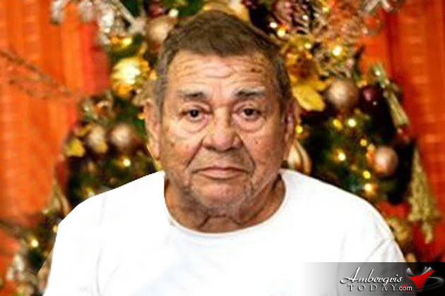 Farewell to Don Ausencio 'Chencho' Burgos