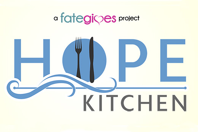 Fate Gives to Host San Pedro's First Hope Kitchen Event At Sandbar
