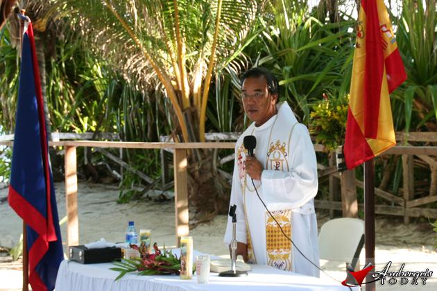 Father Daniel Nunez Lemence