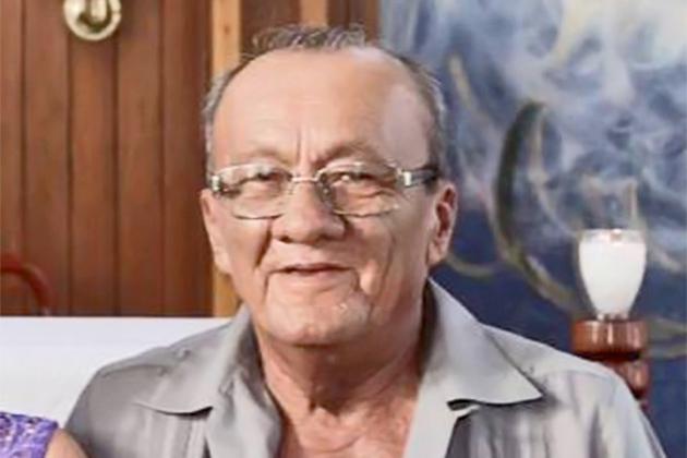 Farewell to Don Felix Ayuso