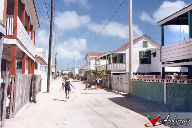San Pedro Middle Street Pescador Drive