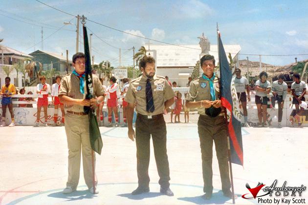 San Pedro Scouts