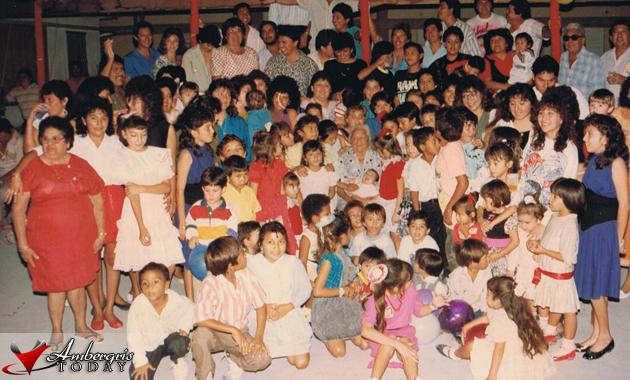 Chi Chi Regina's 90th Birthday - The Nuñez Family Tree