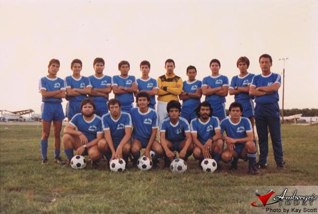 Amateur Sports in San Pedro