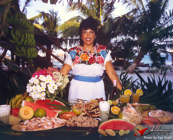 Flashback -The Famous Celi Mac