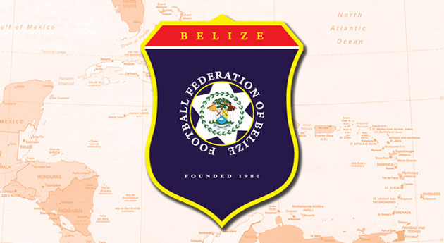 Belize Football Team Cannot Participate in CONCACAF 2013-2014