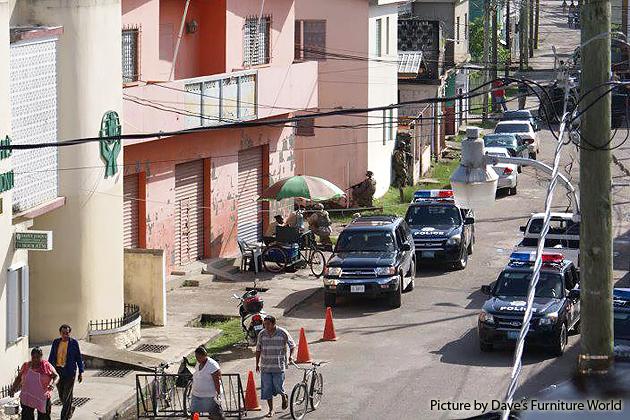 Prime Minister Assures Safety after Belize City Shutdown
