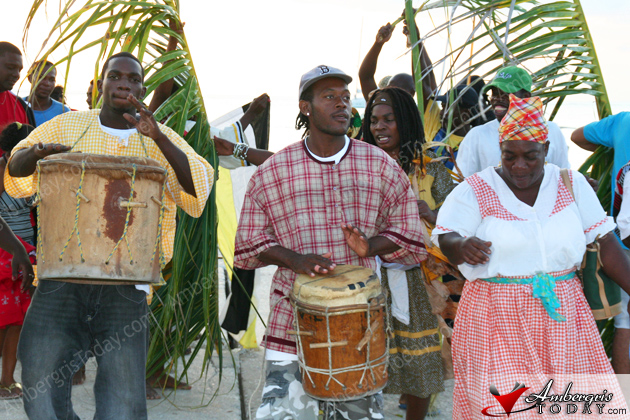 Garifuna Settlement Day 2011 Activities