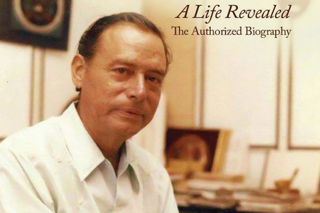 George Price - A Life Revealed - The Authorized Biography